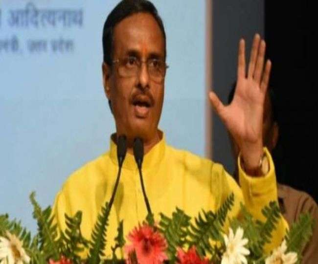 deputy-cm-dinesh-sharma-comment-over-opposition-pa