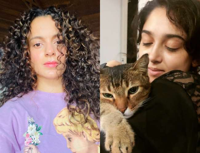kangana-ranaut-comments-on-aamir-khan-daughter-ira