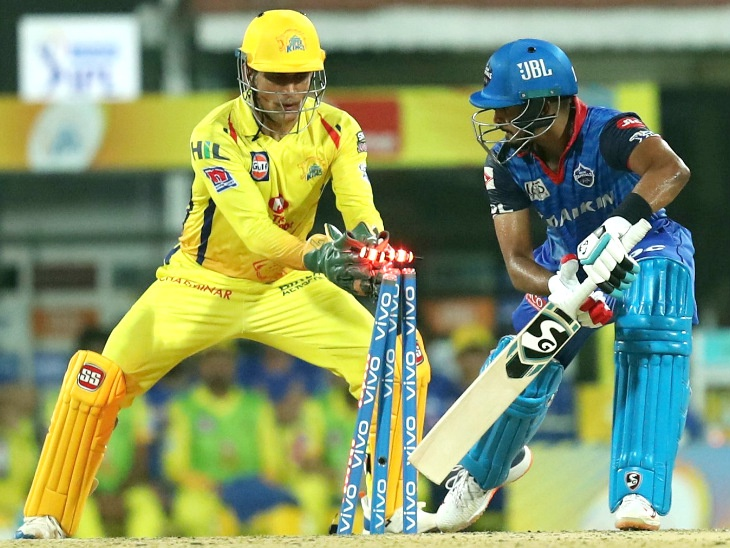 ms-dhoni-says-tennis-ball-cricket-improves-his-glo