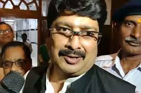 raja-bhaiya-opposes-reservation-in-promotion-says-