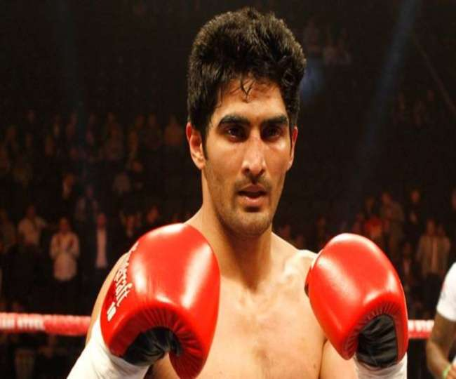 vijender-singh-us-wishlist-debut-at-madison-square